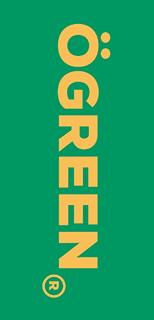 ÖGREEN Logo